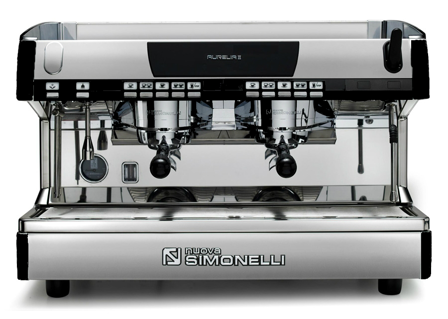 Nuova Simonelli Aurelia Ii 2 Group Ifyoulovecoffee