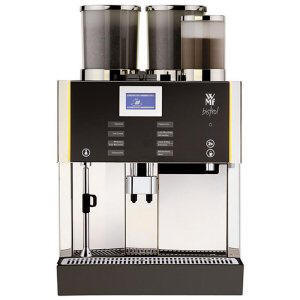 WMF Bistro! - Commercial Super Automatic Espresso Machines