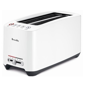 Breville Lift & Look� Touch Toaster