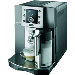 DeLonghi Perfecta - Residential Super Automatic Espresso Machines