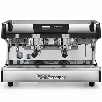 Nuova Simonelli Aurelia - Commercial Traditional Espresso Machines