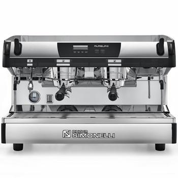 Nuova Simonelli Aurelia - Commercial Traditional Espresso Machines