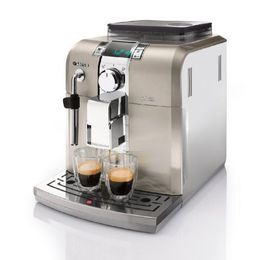 Saeco Syntia - Residential Super Automatic Espresso Machines
