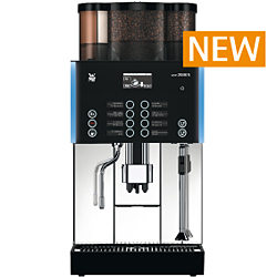 WMF 2000S - Commercial Super Automatic Espresso Machines