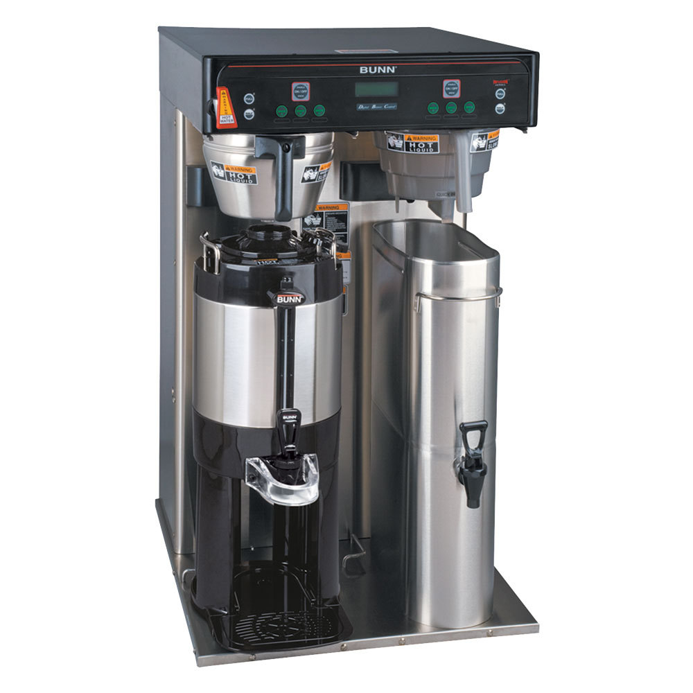 Infusion Series Brew Wise Dbc High Volume Itcb Twin Hv